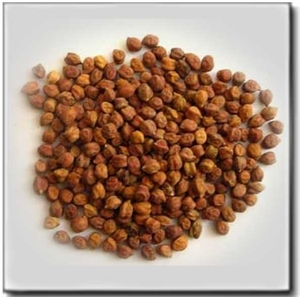 Picture of Kala Chana (Black Chana) 1kg