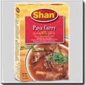 Picture of Shan Paya Curry Masala 50gm
