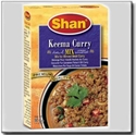 Picture of Shan Keema Curry Masala 50gm