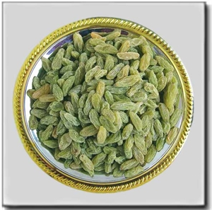 Picture of Kishmish Green(raisin) 250gm