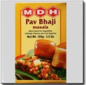 Picture of MDH Pav Bhaji Masala 100gm