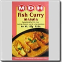 MDH Fish Curry Masala 100gm の画像