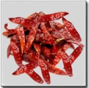Picture of Red Chilli Dry Whole 100gm