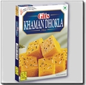 Picture of Gits Khaman Dhokla mix 180gm
