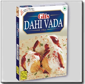 Picture of Gits Dahi Vada Mix 200gm