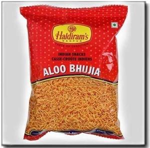 Picture of Haldirams Aloo Bhujia 150gm