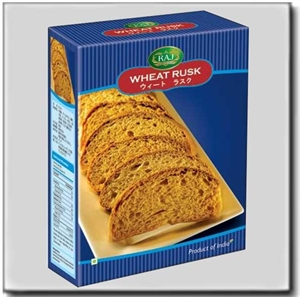 Picture of Wheat Rusk 200gm
