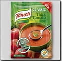 Picture of Knorr Soup Thick Tomato 55gm