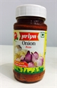 Picture of Priya onion pickle 300gm