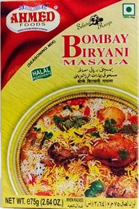 Picture of Ahmed Bombay Biryani Masala 75gm