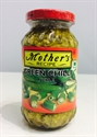 Picture of Mother's Green Chilli Pickle 300gm