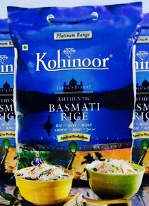 Picture of Kohinoor Basmati Rice 1Kg